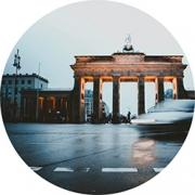 ISKG Berlin Deutschland