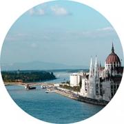 ISKG Budapest Ungarn