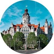 ISKG Leipzig Deutschland