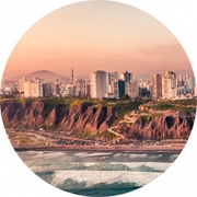 ISKG Lima Peru