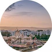 ISKG Pune Indien