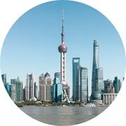 ISKG Shanghai China